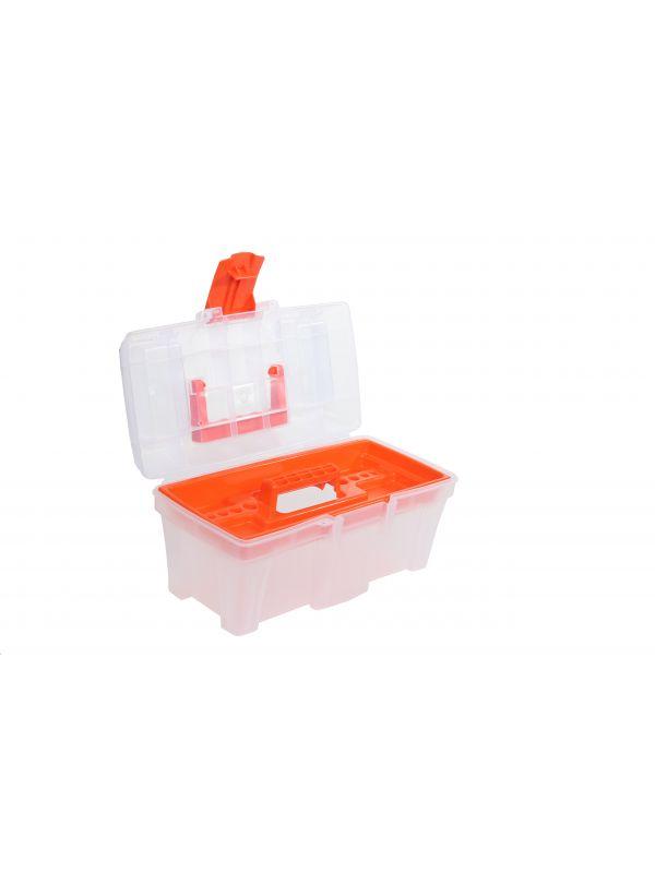 ICECUBE GROOMING BOX