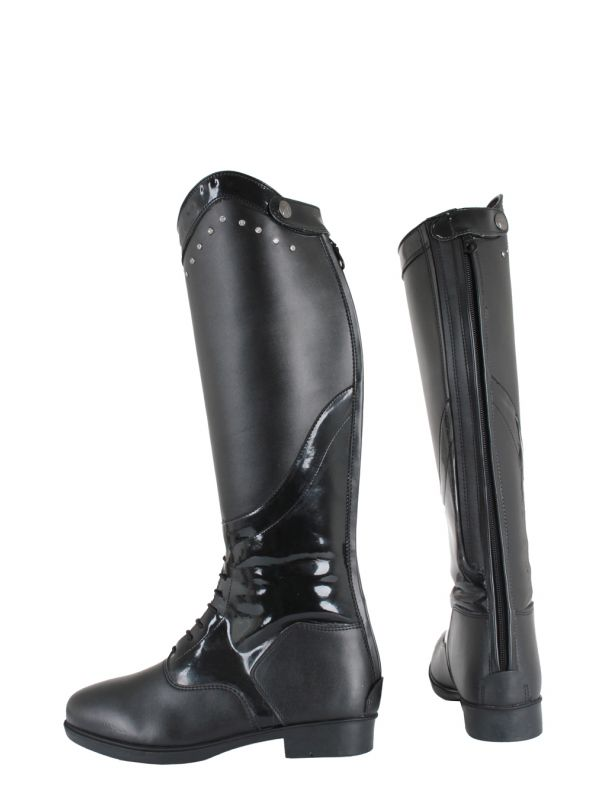 DONNA RIDING BOOT