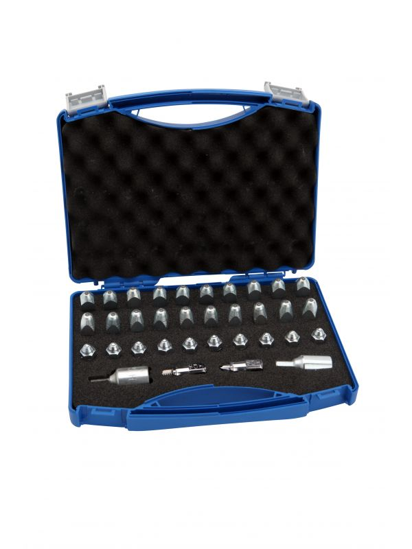 HQS MAGIC TOOL SET KALKOENGAT