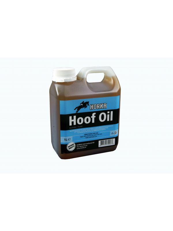 HOEF OIL
