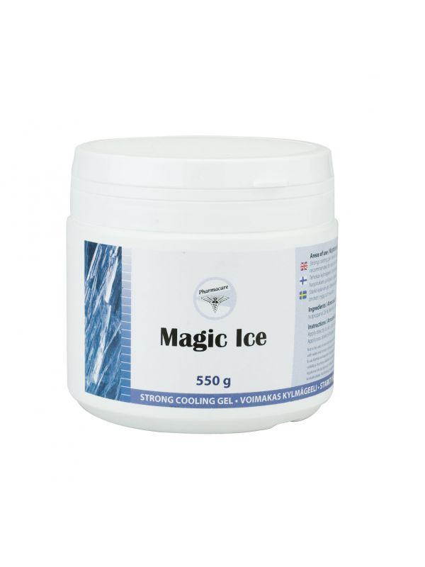 Pharma Magic Ice 550g