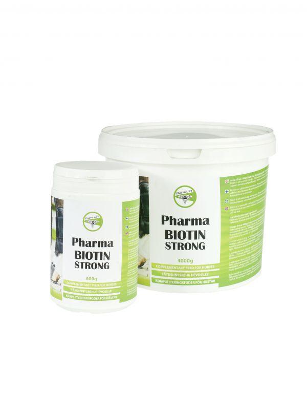 Pharma Biotin Strong,4 kg
