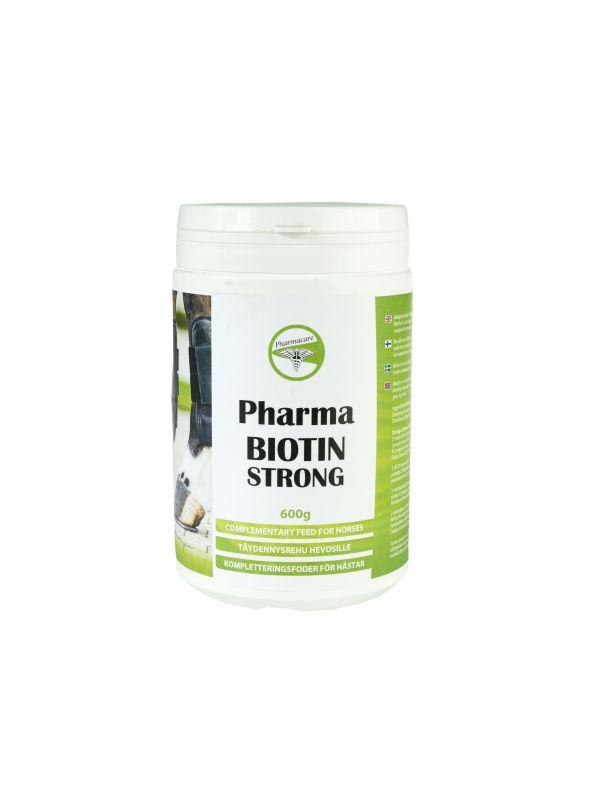 Pharma Biotin Strong, 600g, 600 g