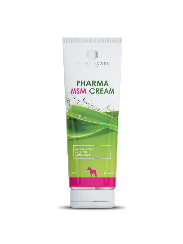 Pharma MSM Cream, 280ml
