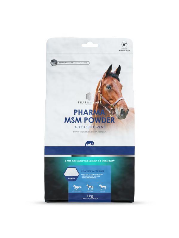 Pharma MSM powder, 1kg