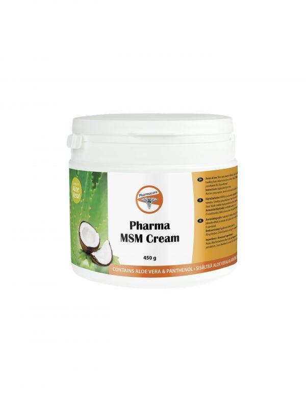 MSM Cream, 450 g
