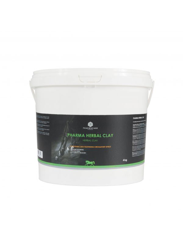 Pharma Herbal Clay, 4kg