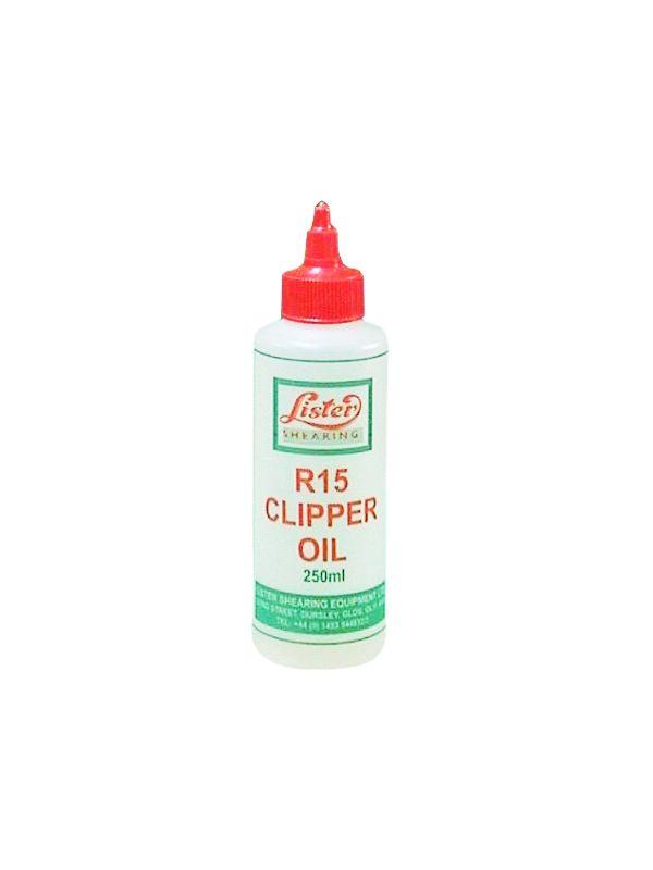 Lister olie (250 ml)