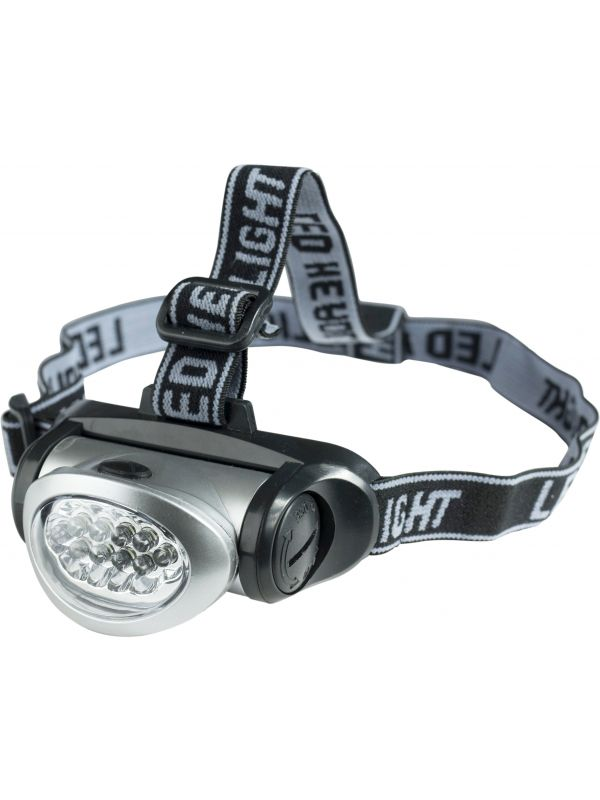 LED Helmlampje