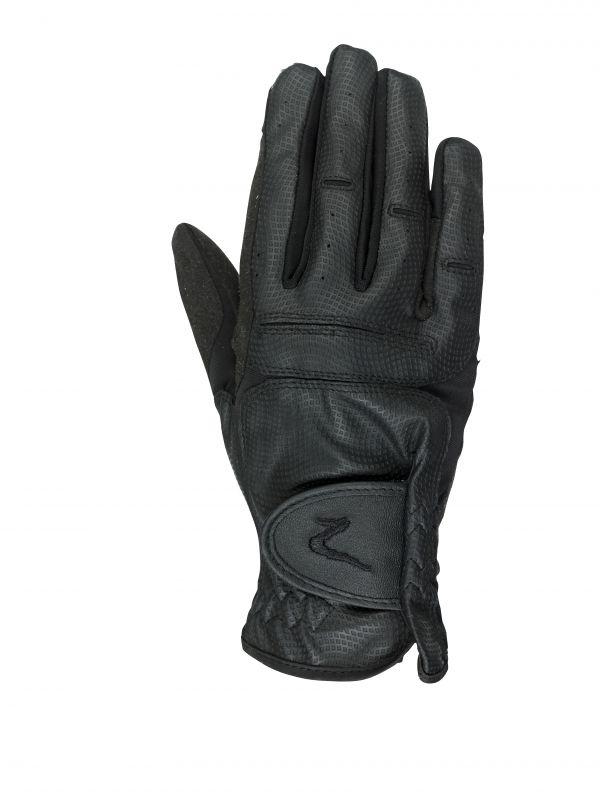 Horze Elisabeth Kunstlederen Handschoenen