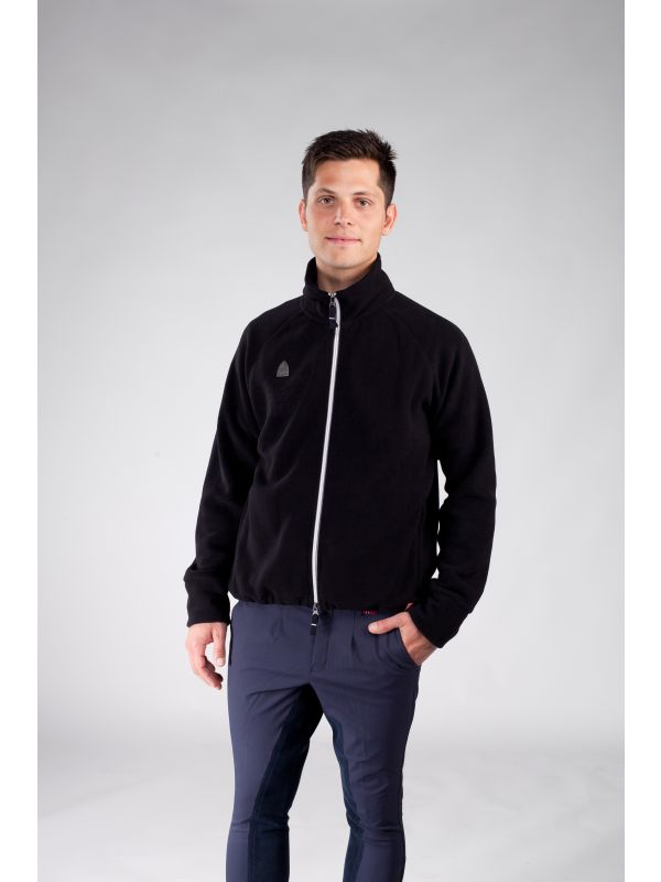 Horze Supreme Langston Unisex Fleecevest