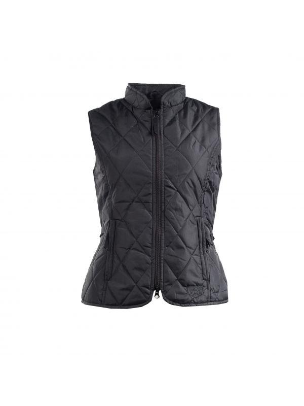Horze Spirit Klassiek Quilt Vest, dames