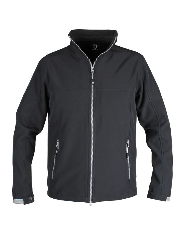 SOFTSHELL JACKET ACTION UNISEX
