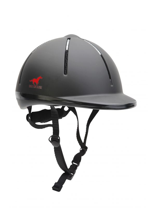 KIDS HELMET STRASS
