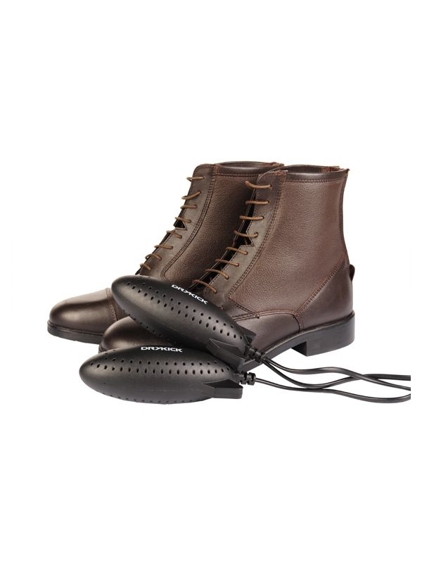 Schoendroger & warmer