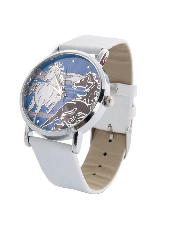 Horloge -Horse-