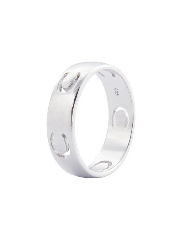 Ring -Hoefijzer-