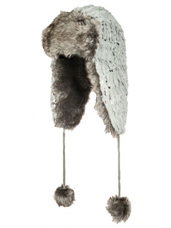 Nepbont muts -Arctic-