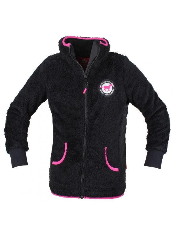 UMNAK FLEECE VEST