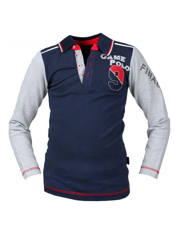 BROOKLYN JONGENS POLO SHIRT