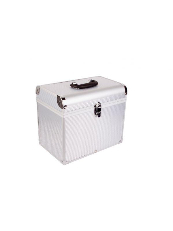 Poetsbox -Aluminium-