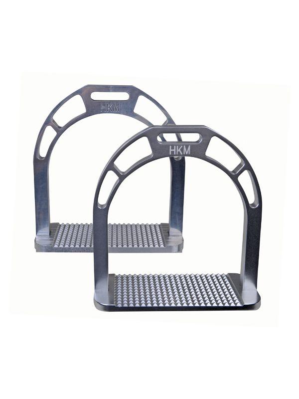 Aluminiumstijgbeugel -ULTRA-