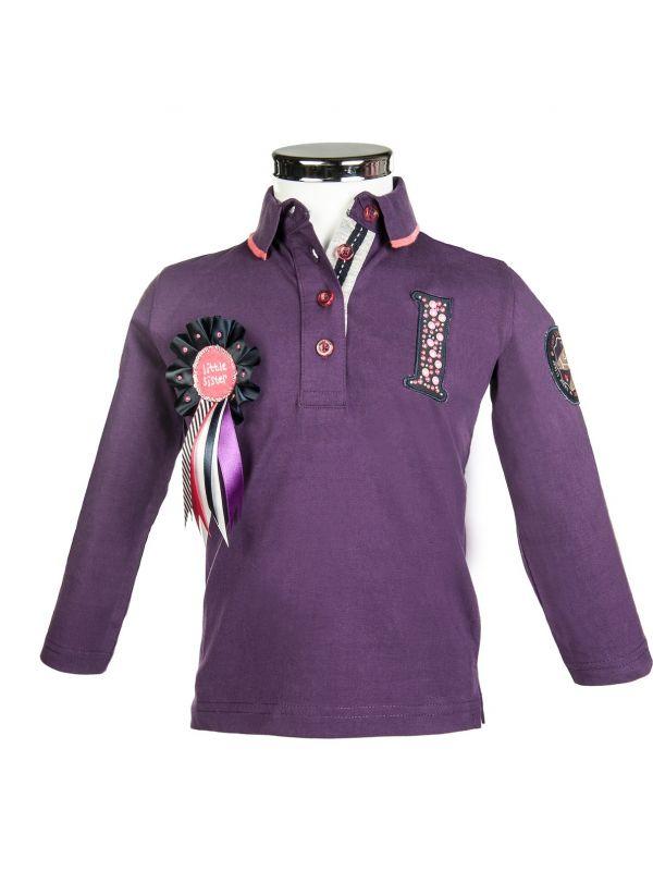 Poloshirt -Champ-