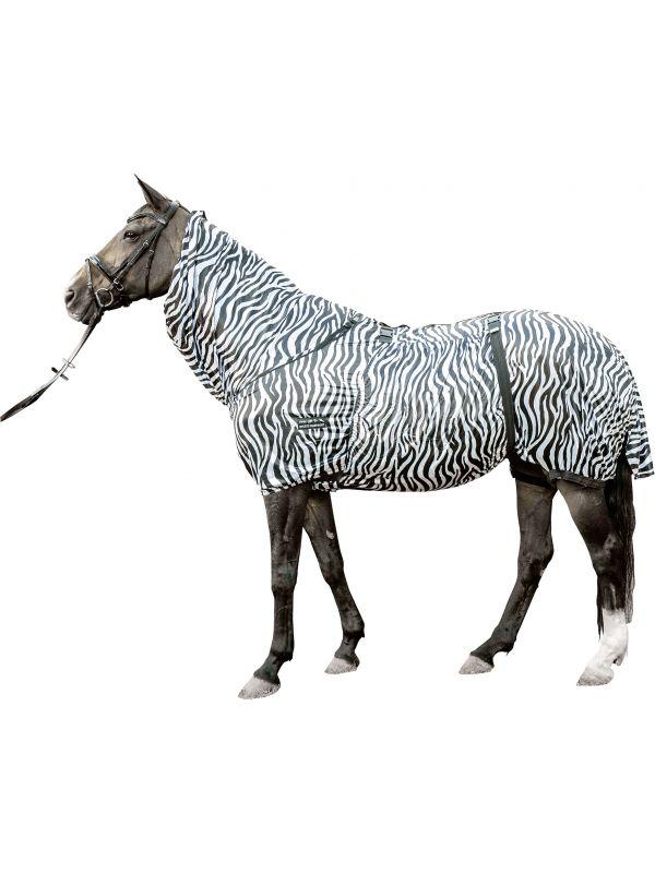 Ekzemer deken -Zebra-