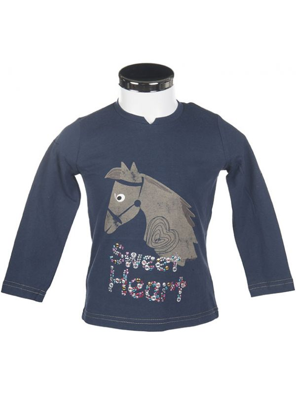 Sweatshirt -Sweetheart-