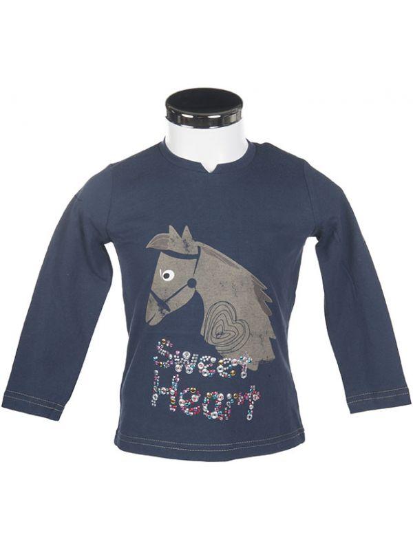 Sweatshirt -Sweetheart-