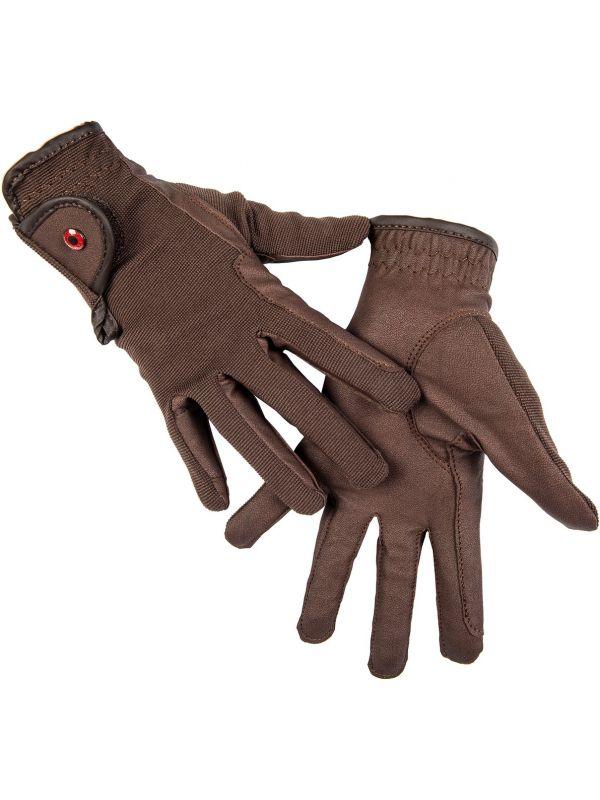 Rijhandschoenen -Professional Soft Grip-