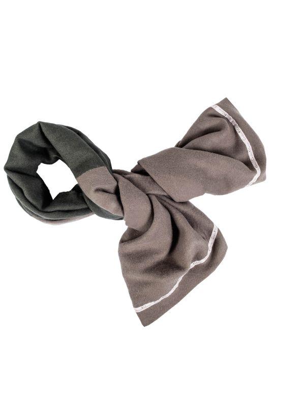 Sjaal -Copper Kiss-