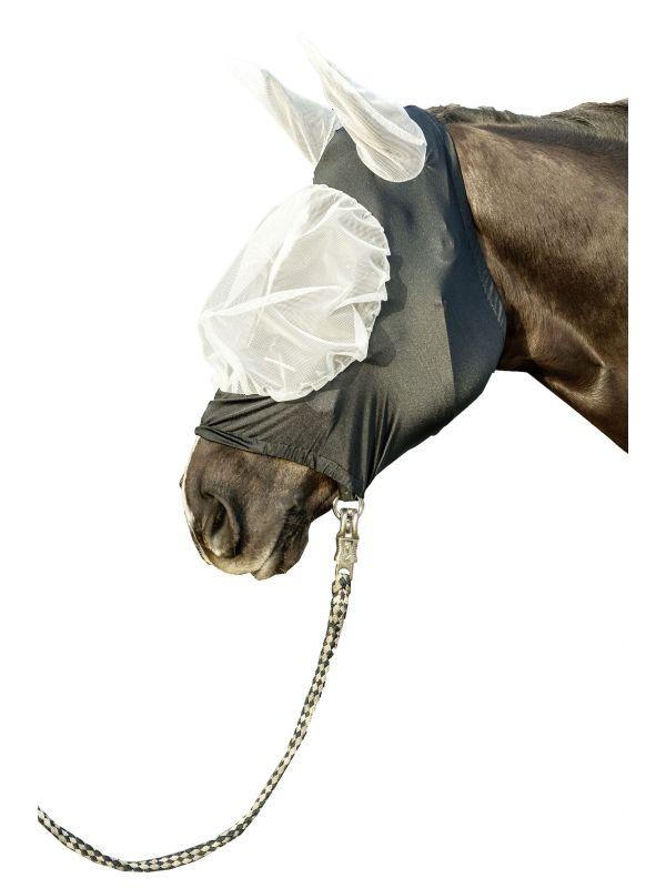Vliegenmasker -extra zacht en elastisch-