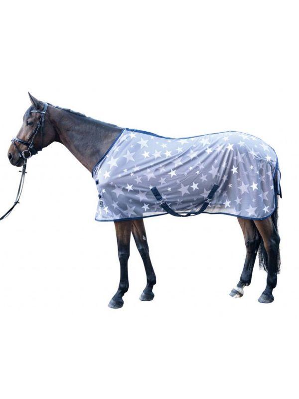 Vliegendeken pony -stars-