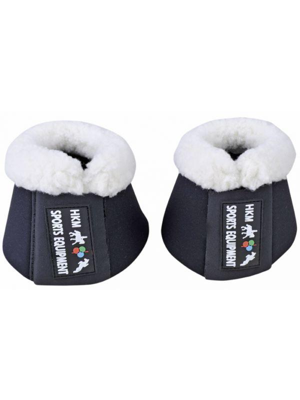 Springschoenen -Comfort- gevoerd
