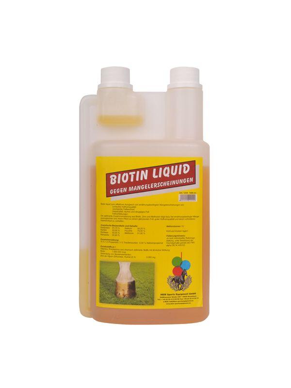 Biotin Liquid