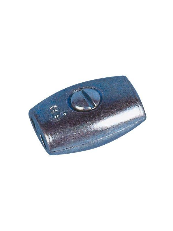 Draadverbinder eivorm tot 2,5mm