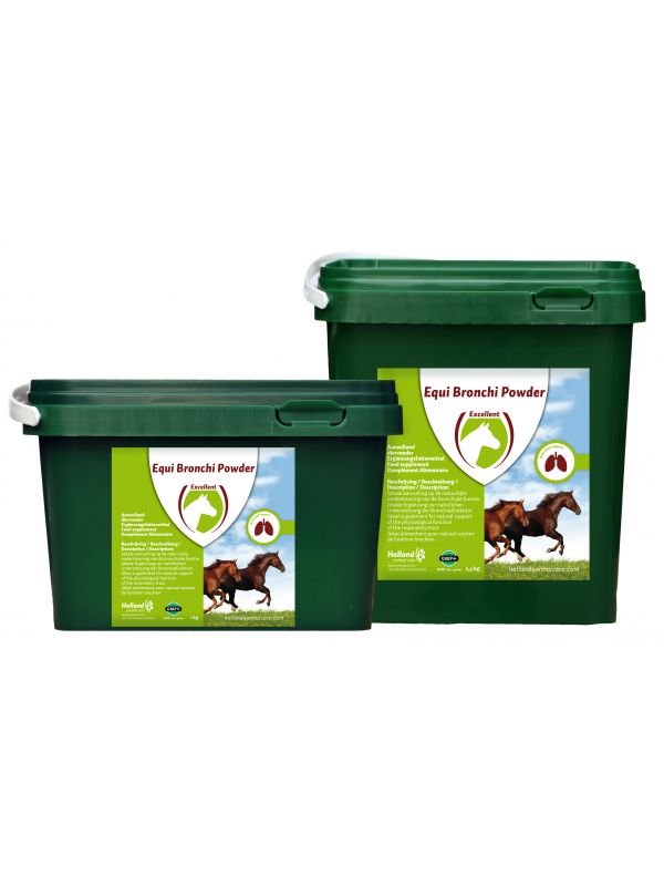 Equi Bronchi Powder