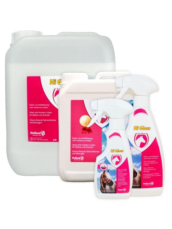 Hi Gloss Spray 500 ml