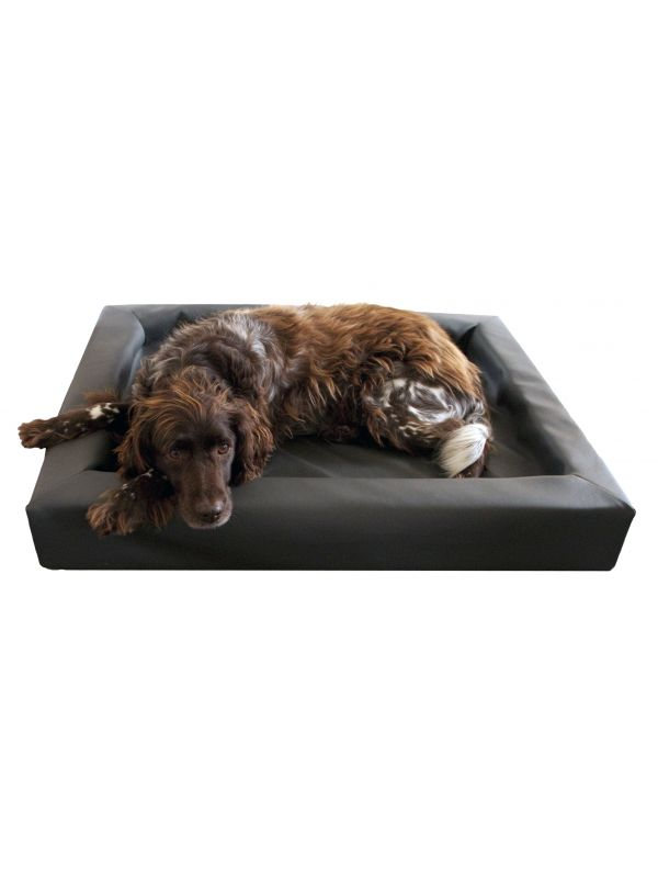 Lounge Dogbed 100x120cm