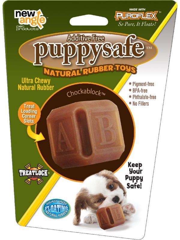 Puppysafe Chockablock
