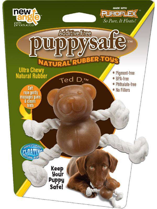 Puppysafe Ted D.