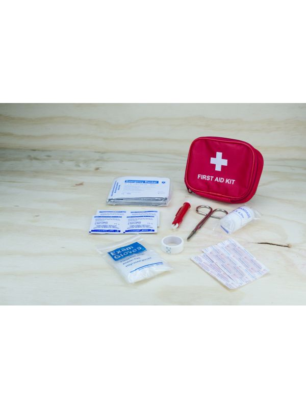 First Aid Kit (EHBO kit)