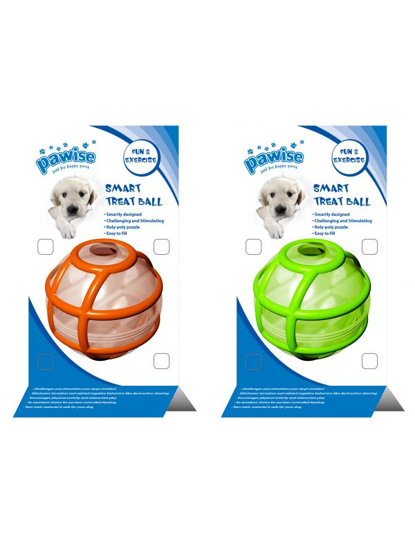 Smart Treat Ball