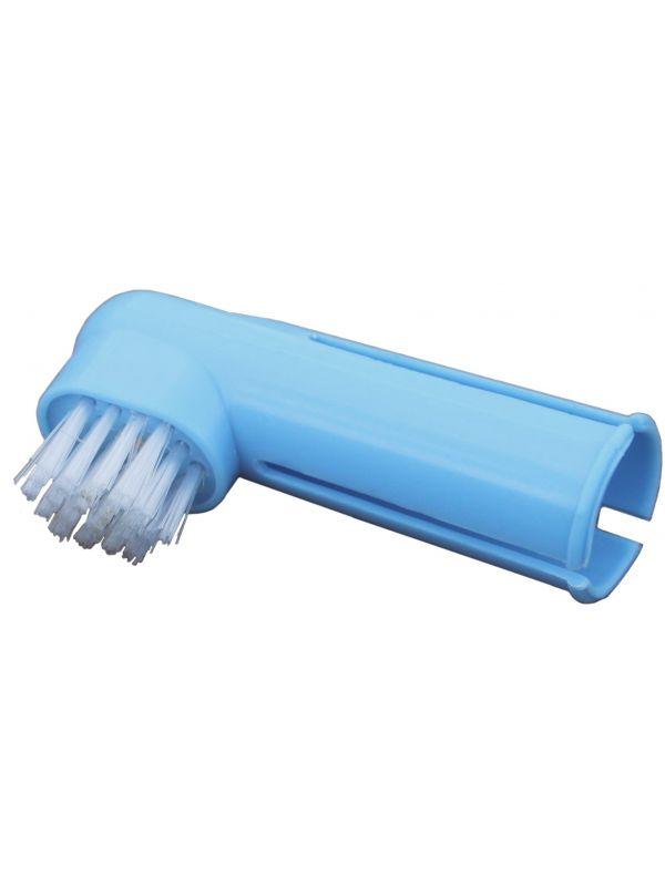 Pet Dent Finger Tooth Brush