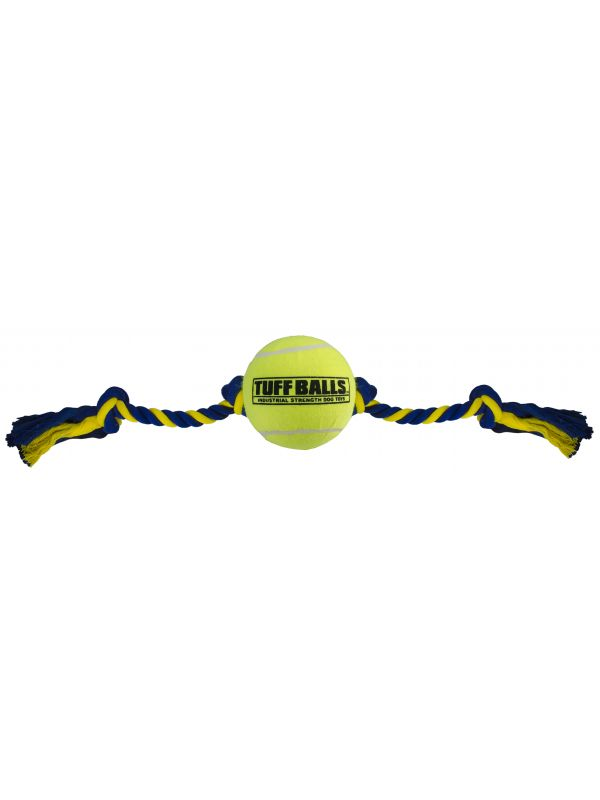 Mega Tuff Ball Tug 15cm