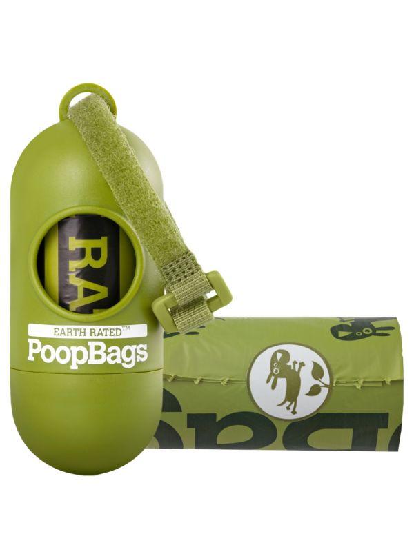Poepzakjes probeerpakket PoopBags