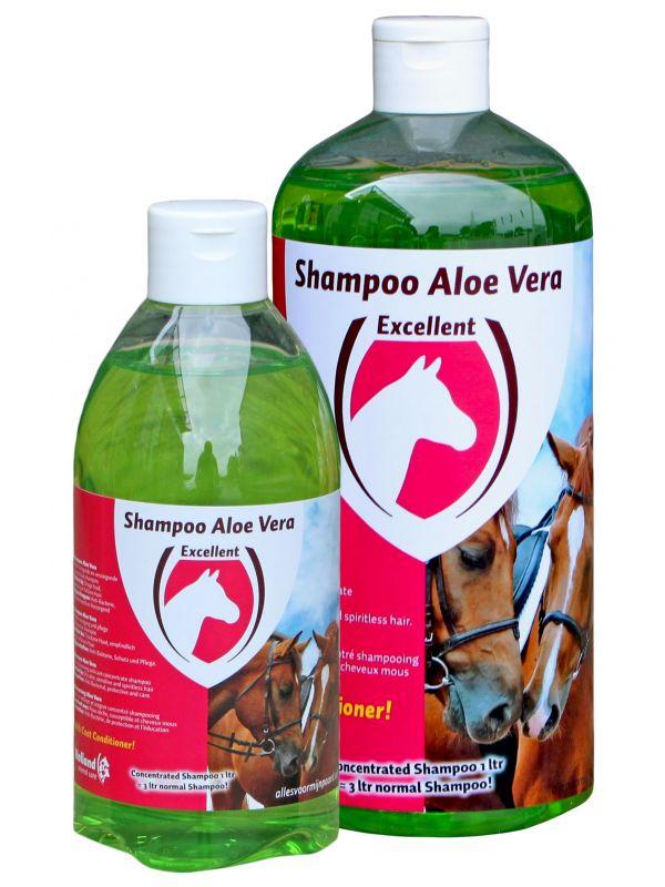 Shampoo Aloe Vera Horse