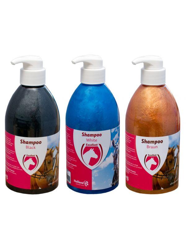 Shampoo Black Horse