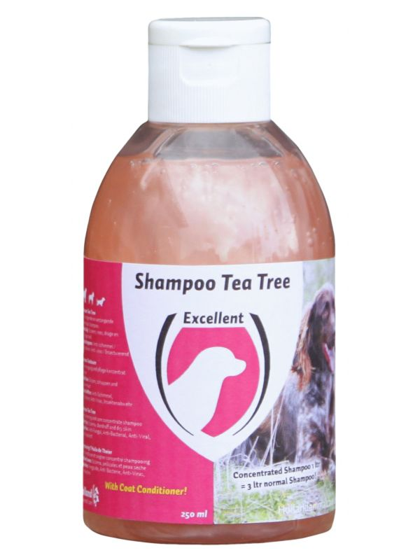 Shampoo Tea Tree Dog
